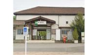 JR水戸線 岩瀬駅