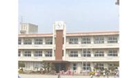 岩瀬小学校