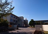 水戸市立見川中学校