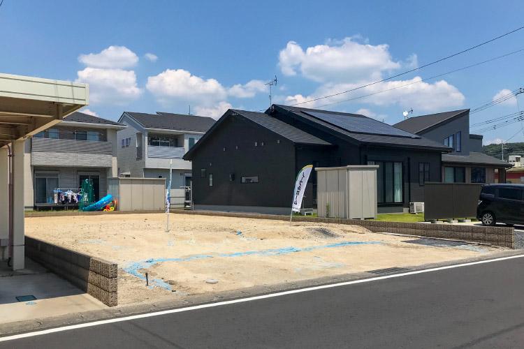 ノーブルガーデン富士見台 10区画