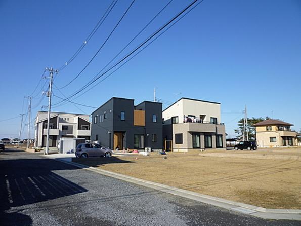 水戸市酒門町 38区画