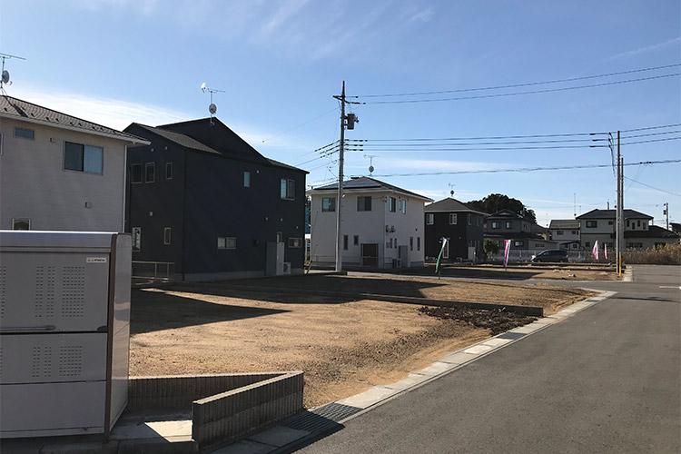 ノーブルガーデン菅谷東 47区画