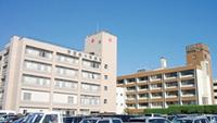 芳賀赤十字病院
