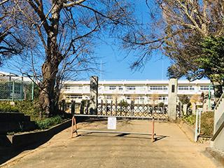 波野小学校
