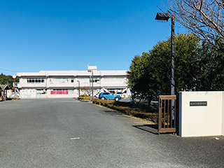 鹿島中学校