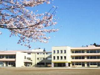 友部小学校