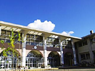 友部第二中学校