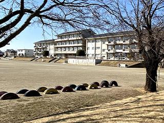 外野小学校
