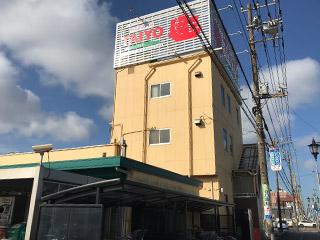 タイヨー神栖店