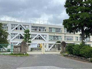 風早北部小学校