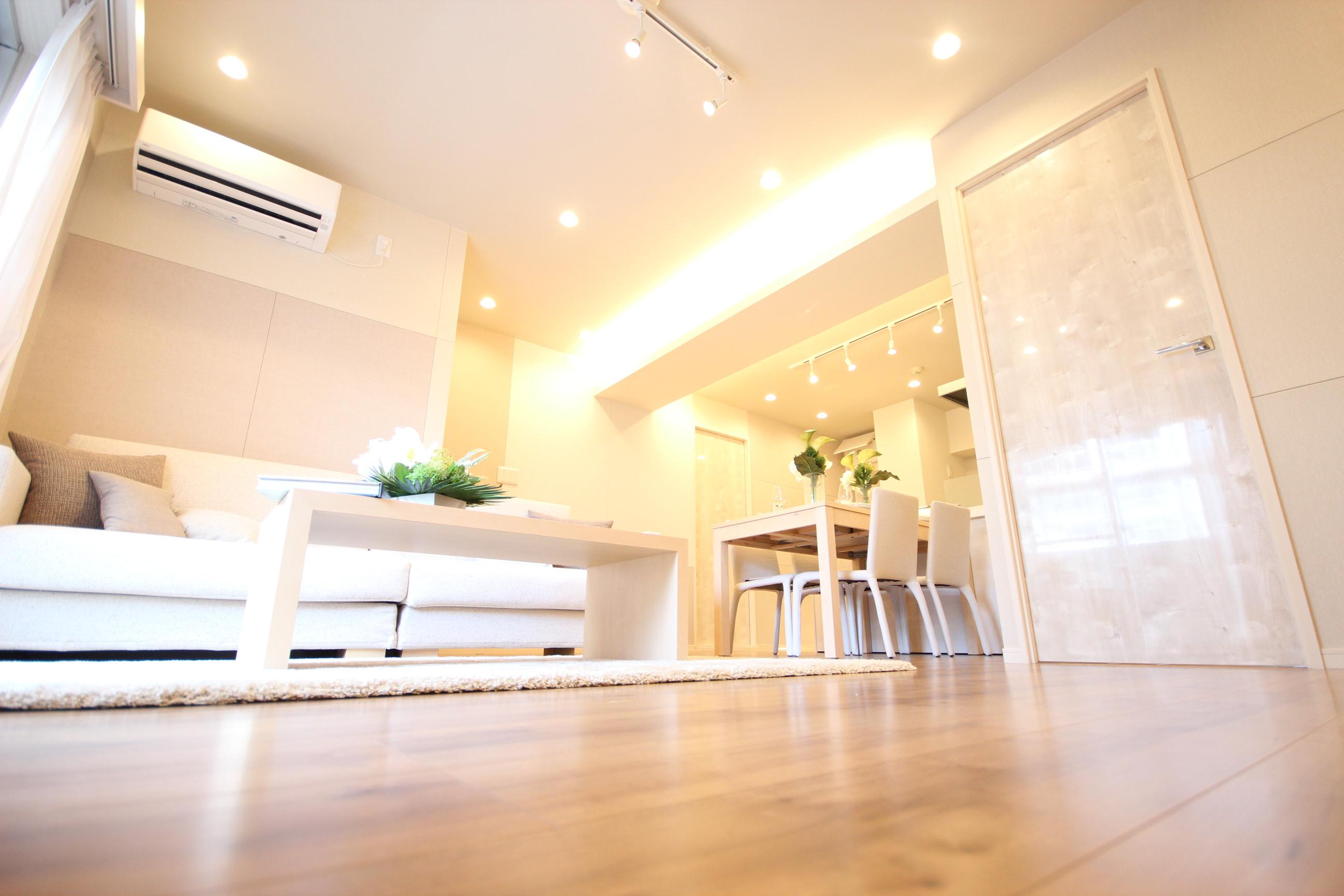 【通勤を考え、横浜から都心へのお住み替え】~当初は賃貸を検討していたが高額な家賃に驚き。東宝ハウス品川の『支払い例』提示が購入の決め手でした~
