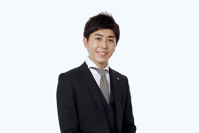 森田 泰輔
