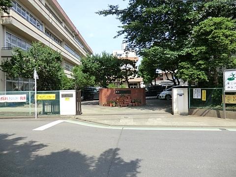 朝霞市立第二小学校