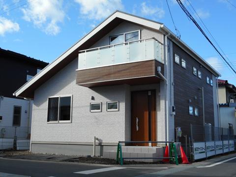 パワーホーム飯塚町《新築戸建》