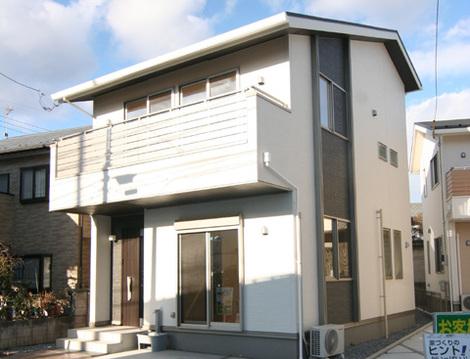 ナイス パワーホーム飯塚町スクエアコート《新築戸建》