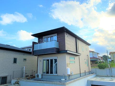 ナイス パワーホーム鴨江ガーデンスイート 第2期《建築条件付宅地》