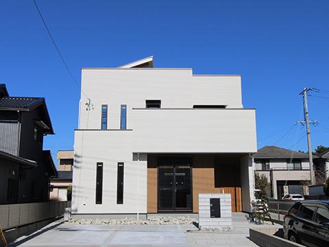 ノブレスコート佐藤3丁目《建築条件付宅地》
