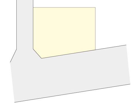 フェニーチェガーデン蒲町《建築条件付宅地》