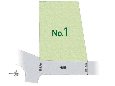 ナイス パワーホーム東寺尾6丁目《建築条件付宅地分譲》