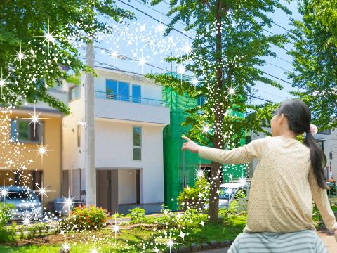 ナイス パワーホーム川崎大島《新築戸建》